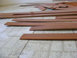 The Bowed Boards