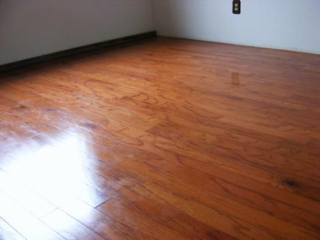 Engineered Red Oak Plank Flooring Installation From Hell