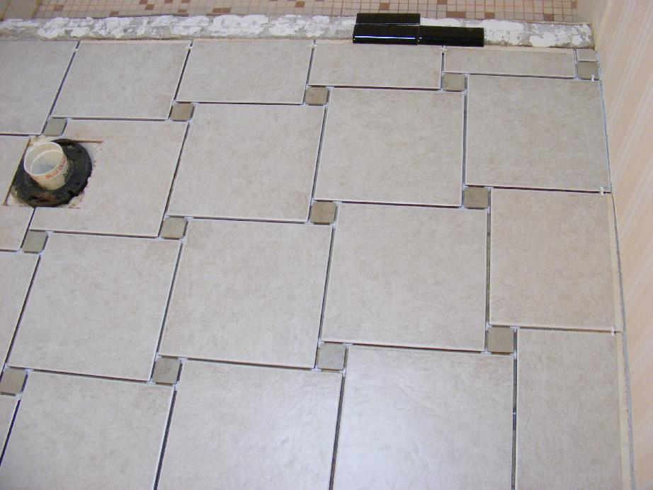 Ceramic Tile Floor Design Layouts Home Ideas