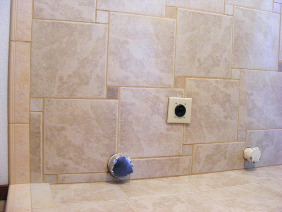 Ceramic wall tile patterns free patterns - How to install ceramic tile on wall ...