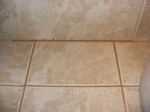 Wipe Down Ceramic Tile